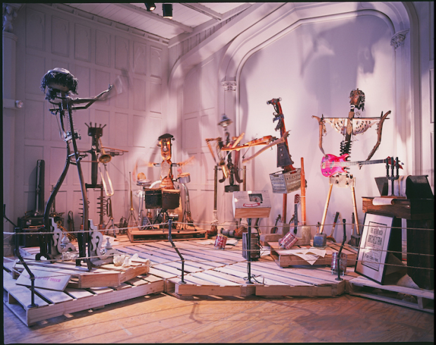 Gerberich Grand Orchestra