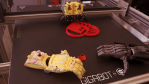 Gigabot Proves Even 3D Printing is Bigger in Texas