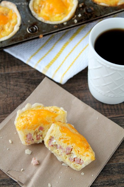 Ham-and-Cheese-Mini-Breakfast-Pies-11
