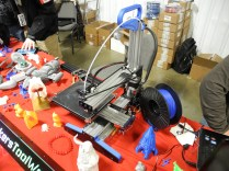 Makers Tool Works MiniMax packs a lot of printer in a low cost.