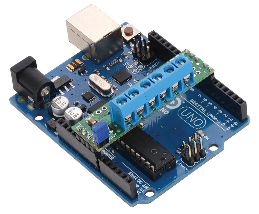 Reviews microview navio autopilot shield boards