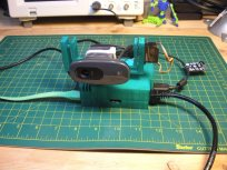 Raspberry Eye Servo Cam Build a DIY pan/tilt webcam sentry controlled by a Raspberry pi, and watch it from anywhere online.