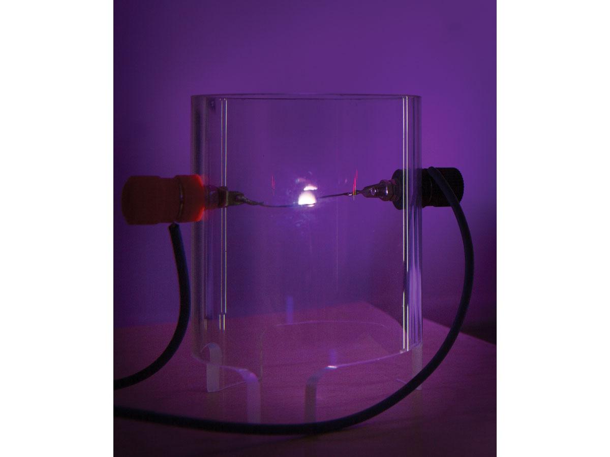 Make a High Voltage Plasma Arc Speaker