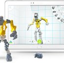 Autodesk Acquires 3D Figurine Design Tool Modio, Re-Launches as Tinkerplay