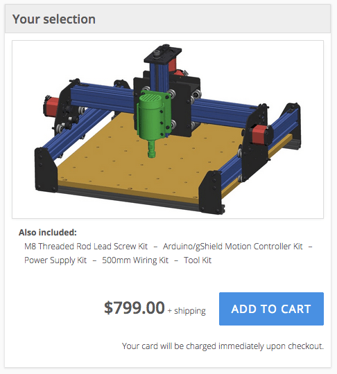 x-carve shopping