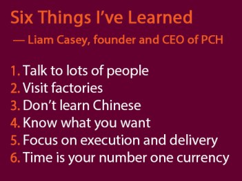 6 things i learned