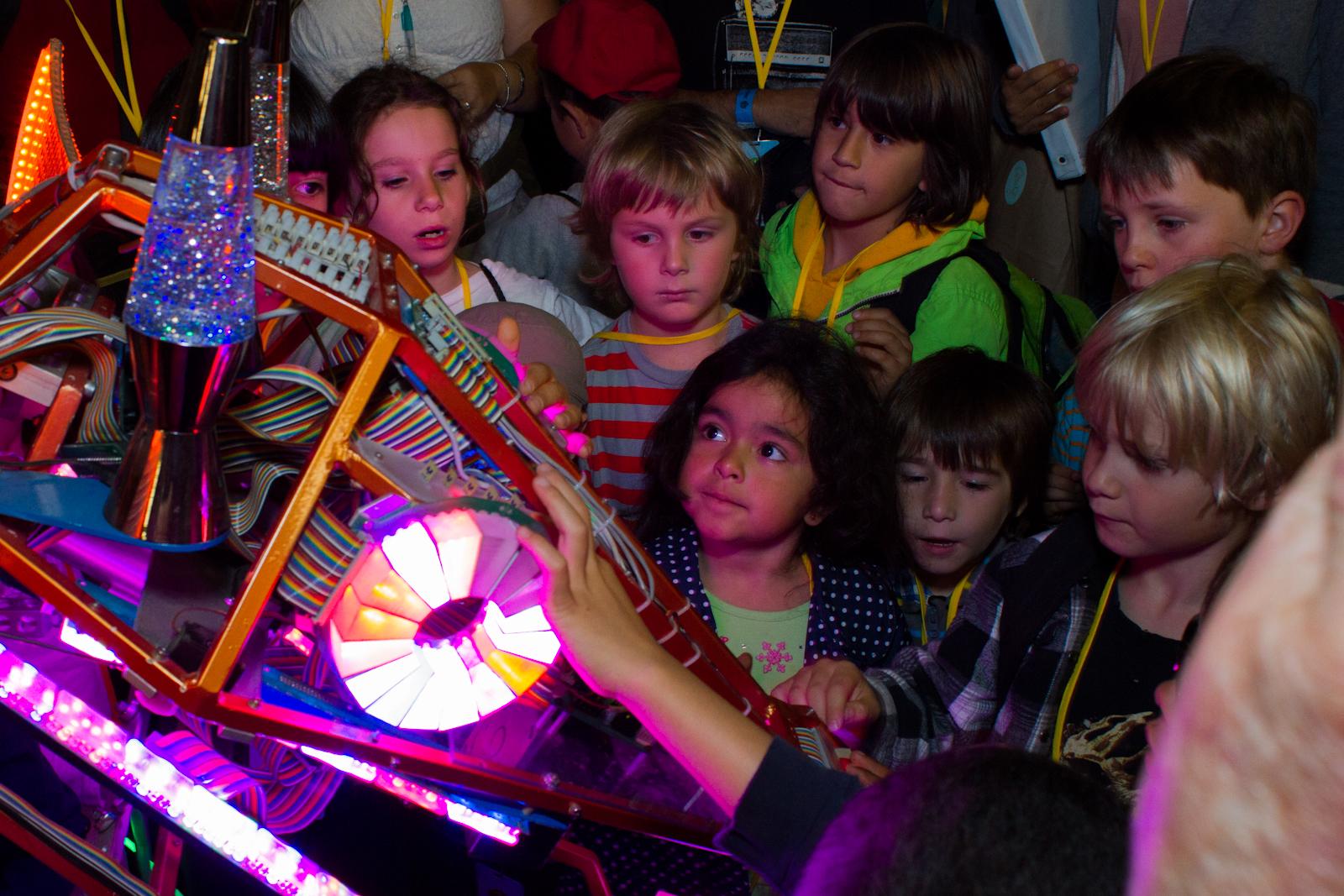 10 Hands On Workshops For Kids At Maker Faire Make