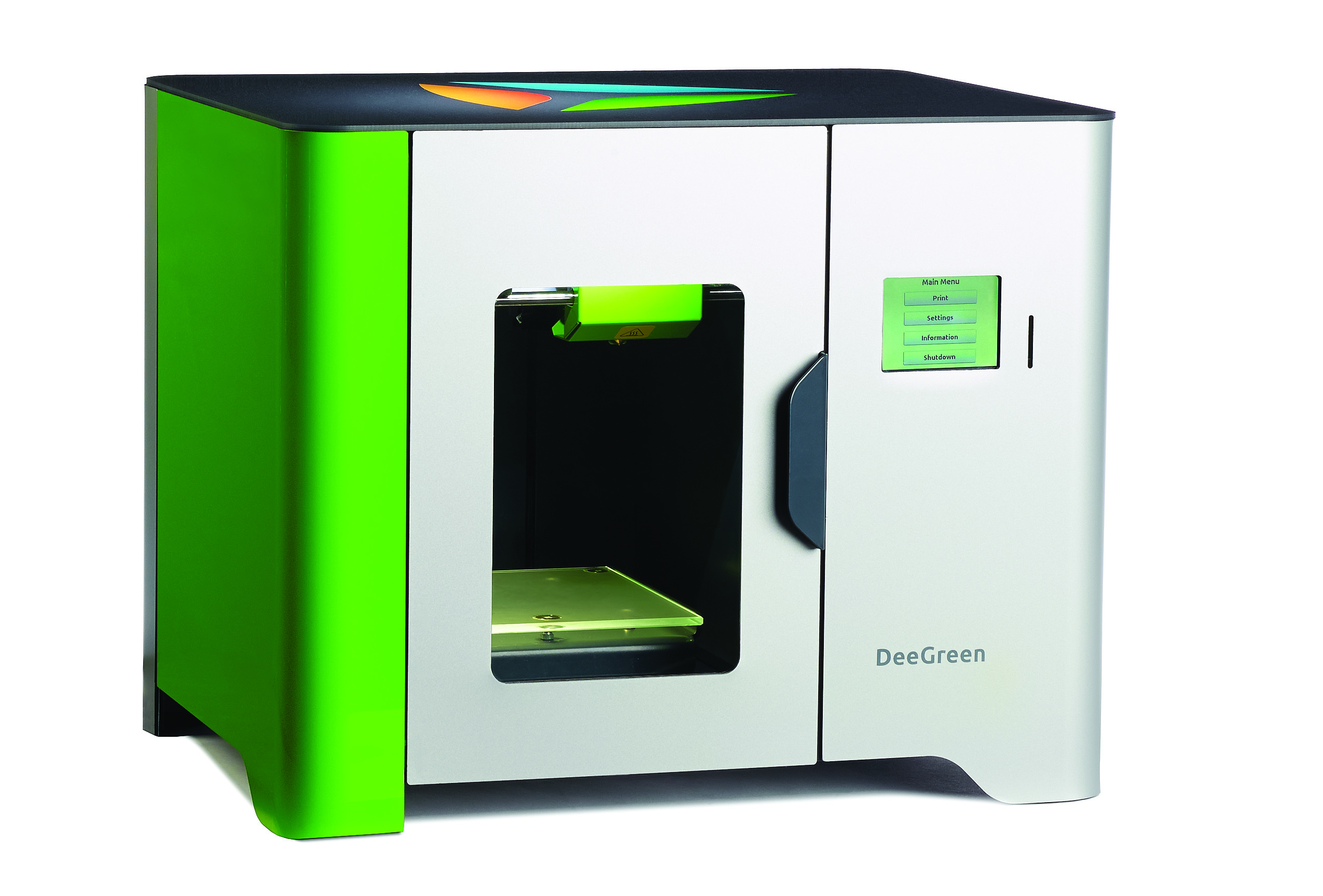 Review: DeeGreen 3D Printer