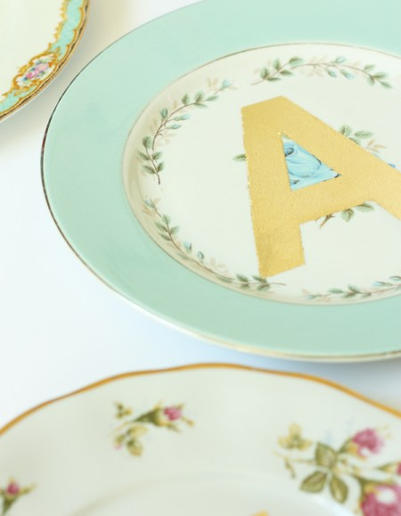 EAT-gold-vintage-plates-8