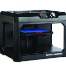 Review: Replicator 5th Generation 3D Printer