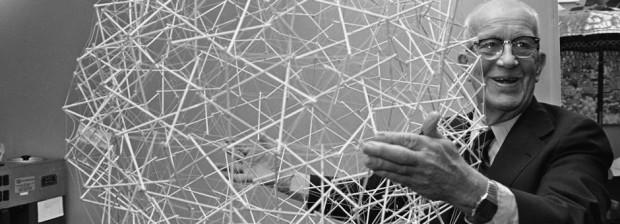 Pic 4 (Buckminster Fuller)