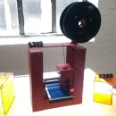 Printrbot Announces New Kid-Friendly 3D Printer