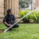 Build a PVC Water Balloon Cannon