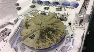 The Rebels will do everything in their power to ensure that Echo Base does not fall.