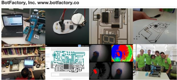 botfactory