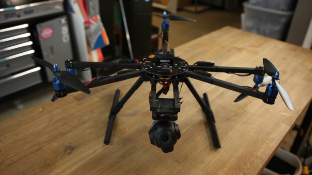 drone-flite-test