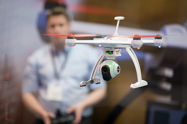 Drone Privacy Lawsuit Seeks Tighter FAA Restrictions