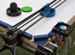 This Prototype Uses a RepRap To Play Air Hockey