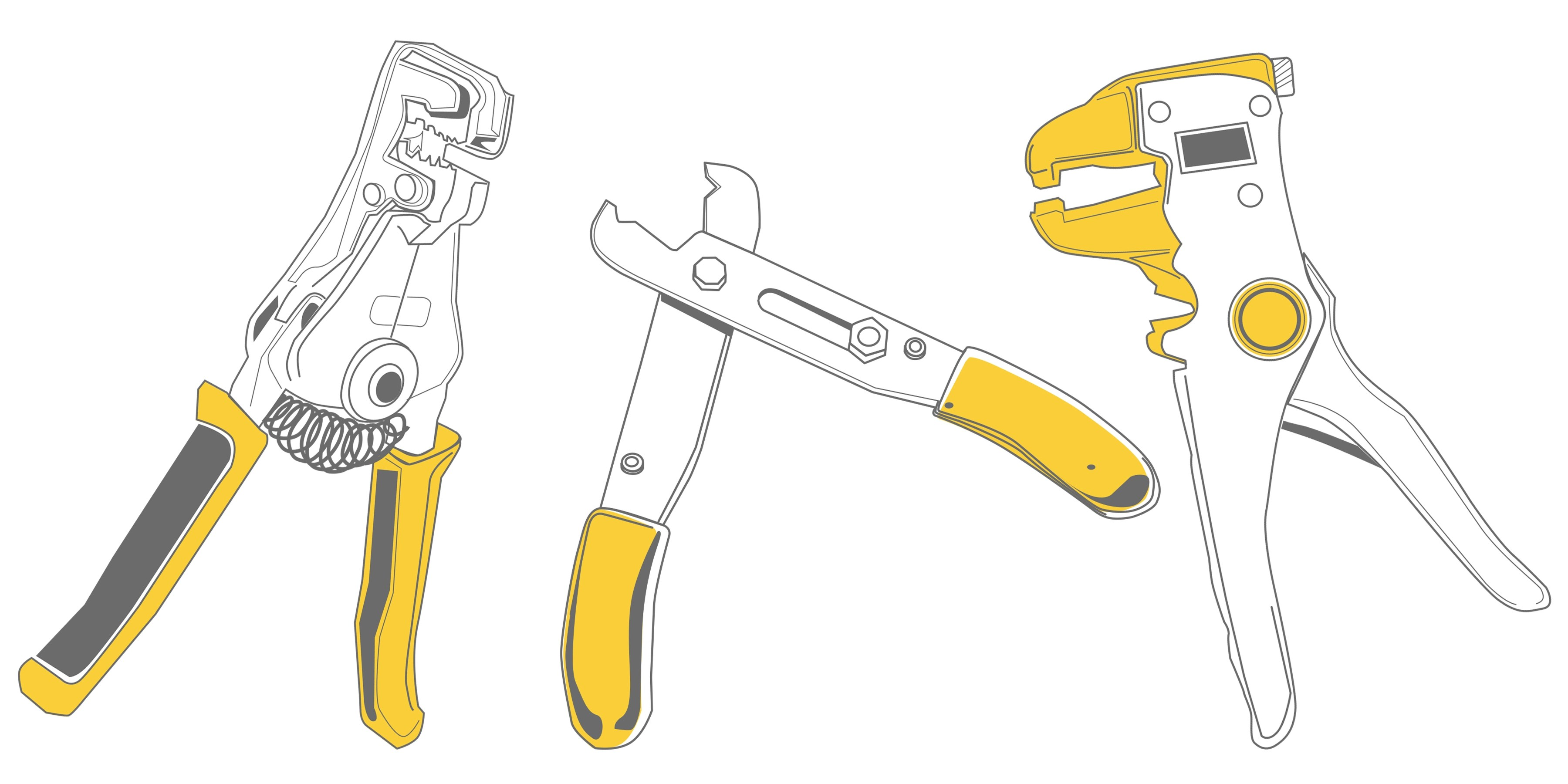 Skill Builder: 4 Wire Strippers You Should be Using