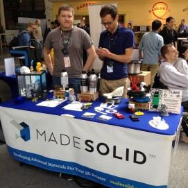 MadeSolid, Inc.