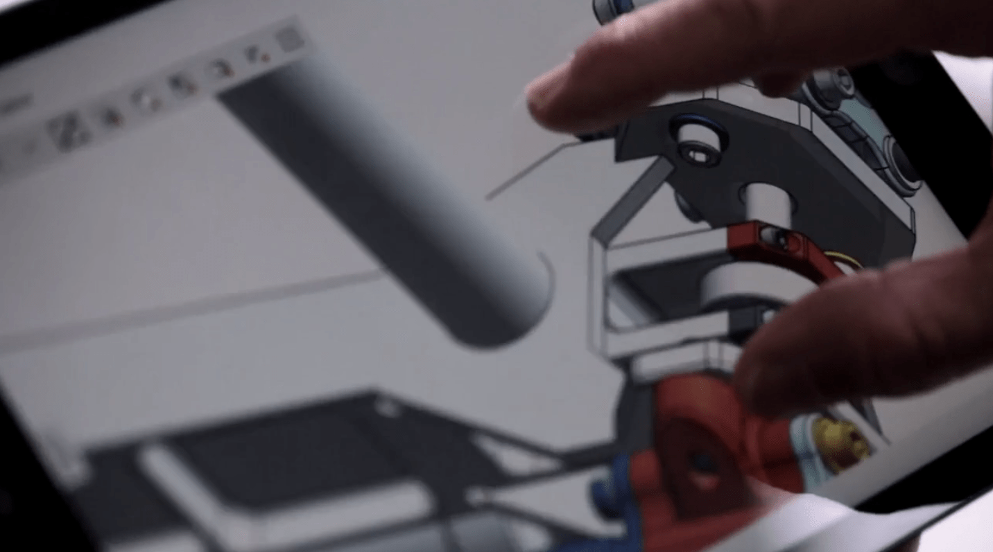 New CAD Tool OnShape Is Free for Makers