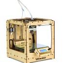 Review: Ultimaker Original+ 3D Printer