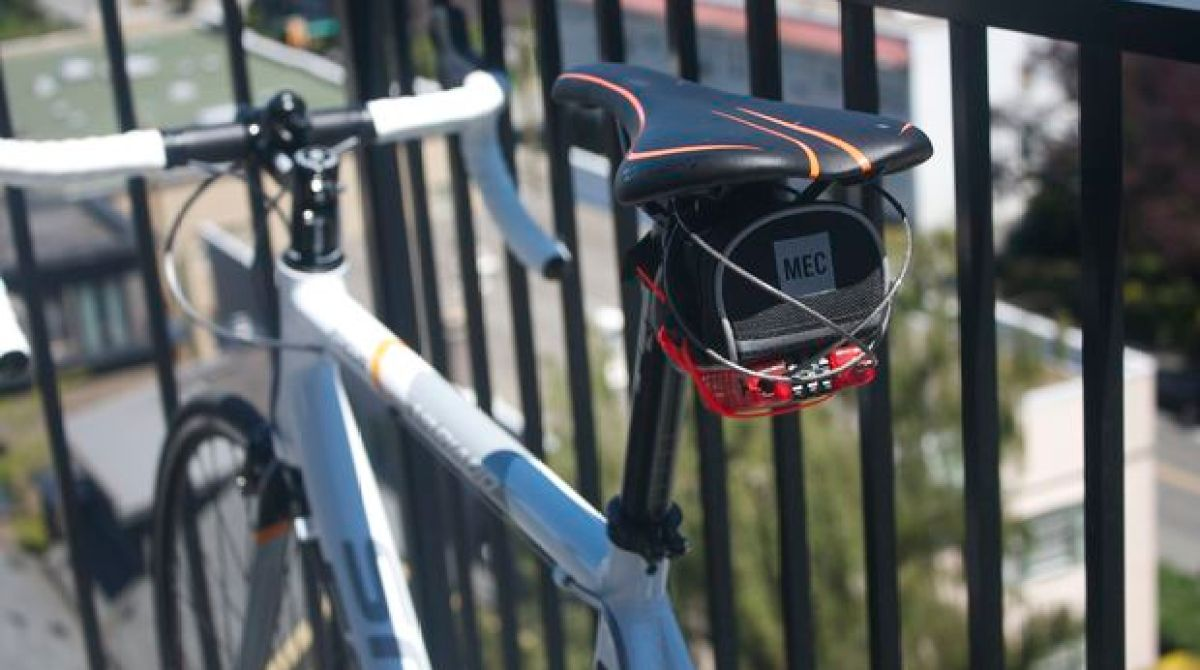 Track A Stolen Bike With An Arduino Powered Gps Make Bicycle Anti Theft Alarm Circuit Article Featured Image