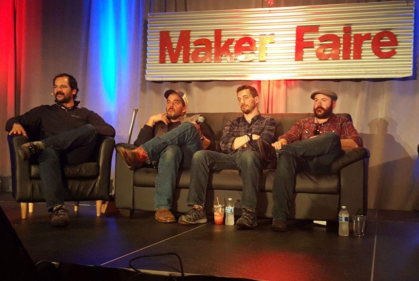 Epic Fails: 3 Elite Makers Discuss The Upside of Failure