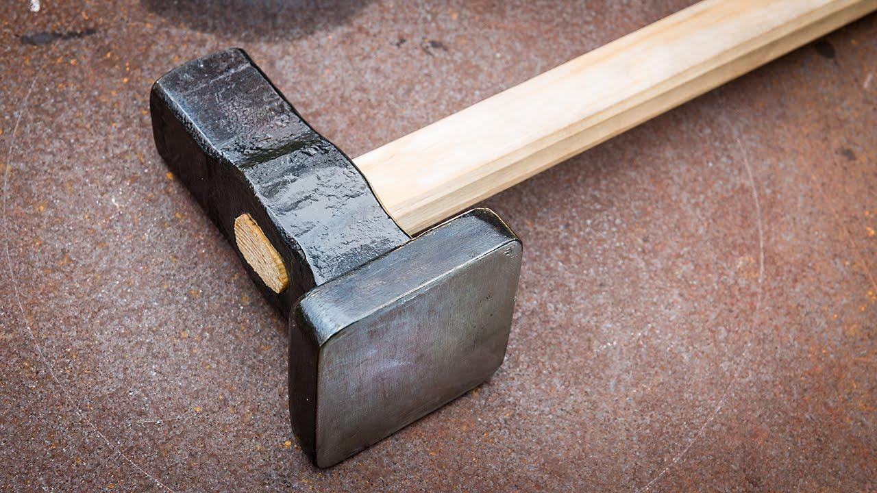 Blacksmithing Basics Forge Your Own Flatter Make