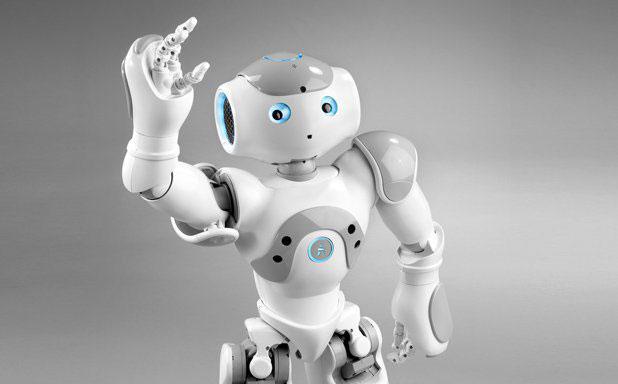 Rockstar Robots: Meet RX Robots Medi