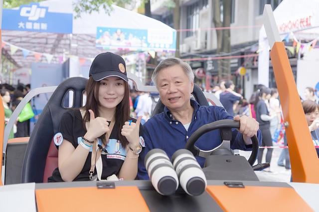How Maker Faire Found Its Way to Shenzhen