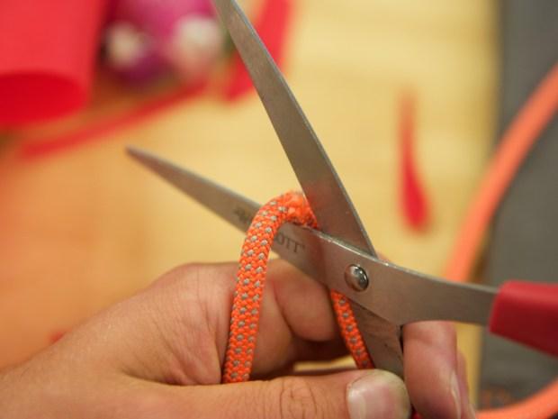 Sew a Durable Drawstring Bag