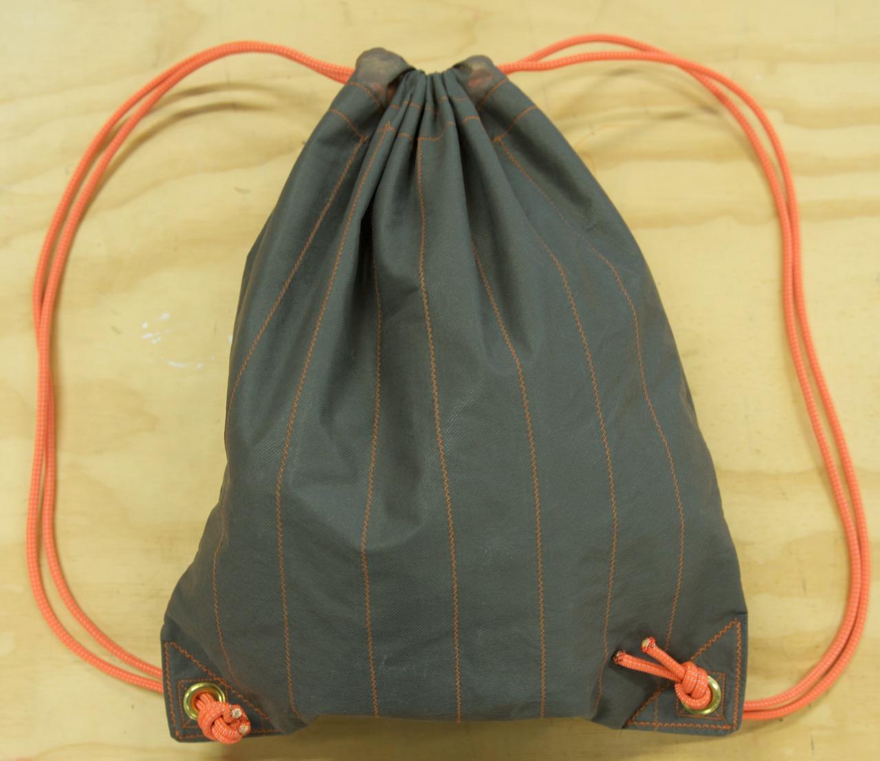 a3b781d5ff Easily Sew a Durable Drawstring Bag