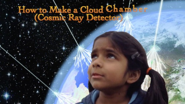 cosmic ray detector