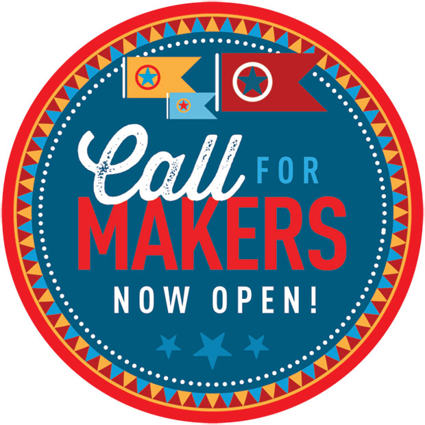 Call for Makers: Apply to the 6th Annual World Maker Faire New York!