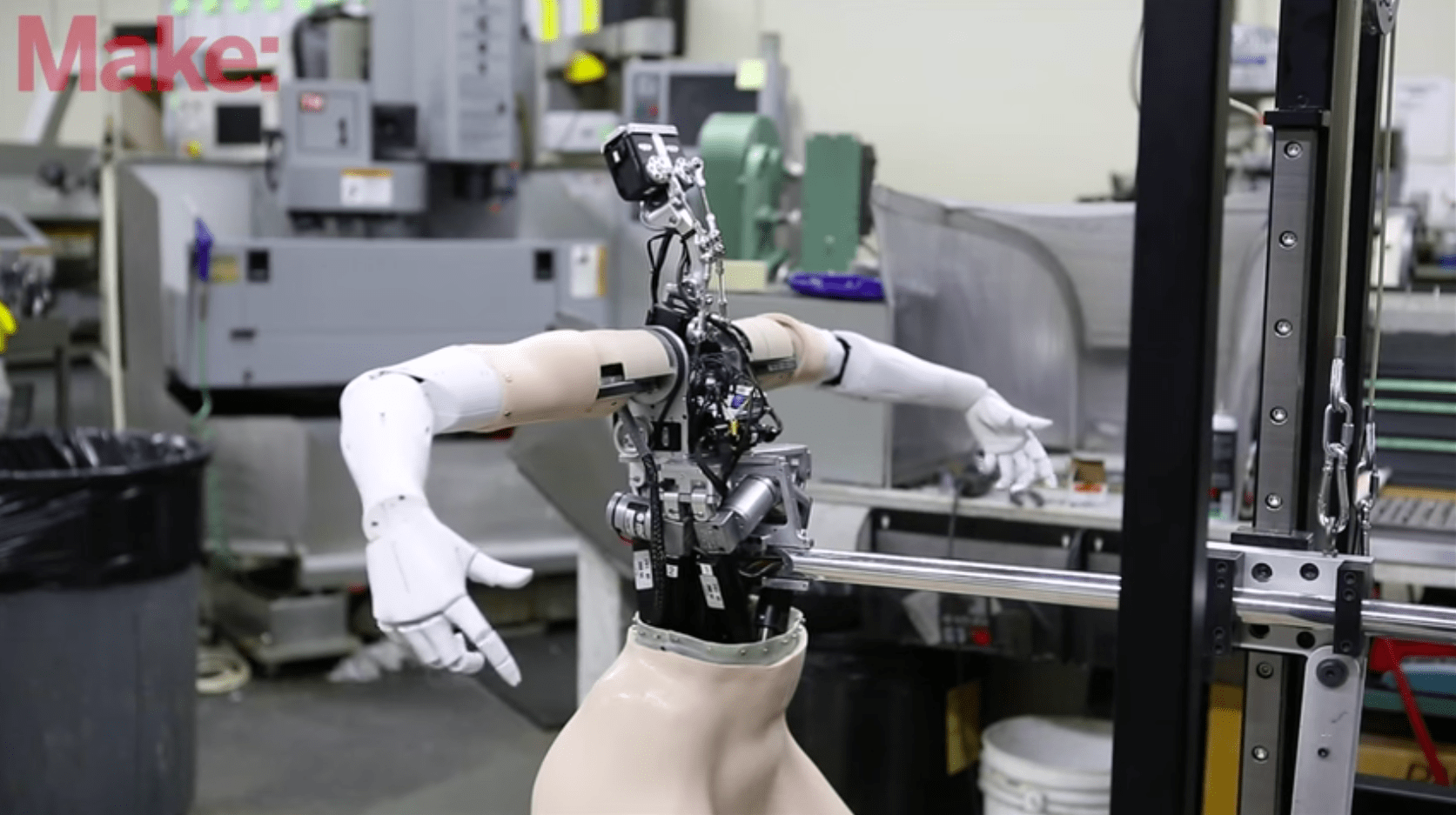 Why It S So Hard To Make Humanoid Robots Make