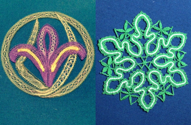 lace images