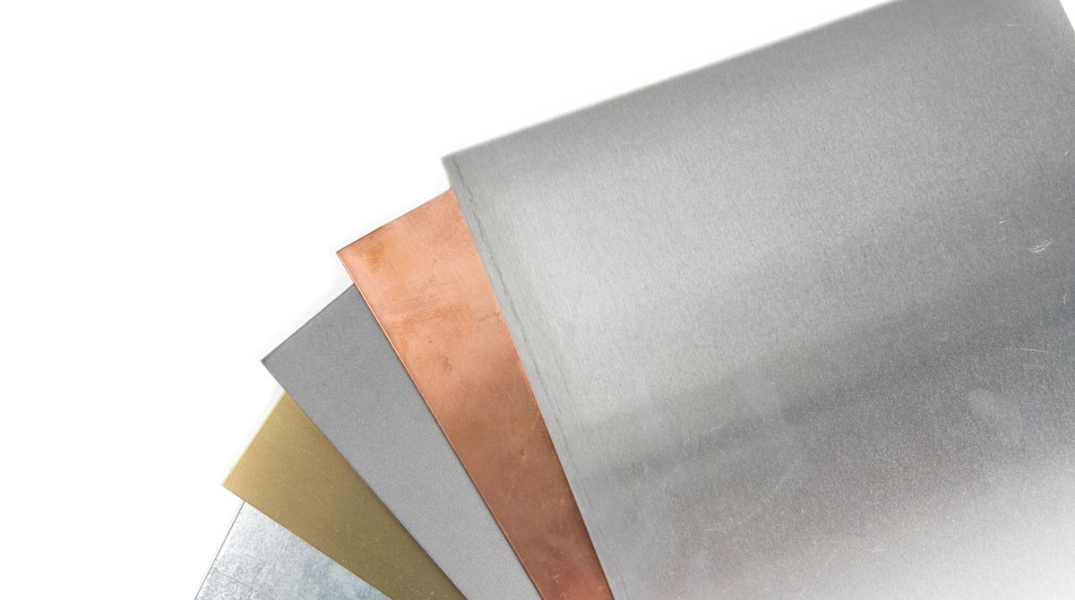 How to Choose, Cut, and Bend Sheet Metal | Make: