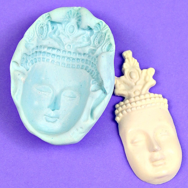 Make Reusable Casting Molds with this Putty Recipe | Make:
