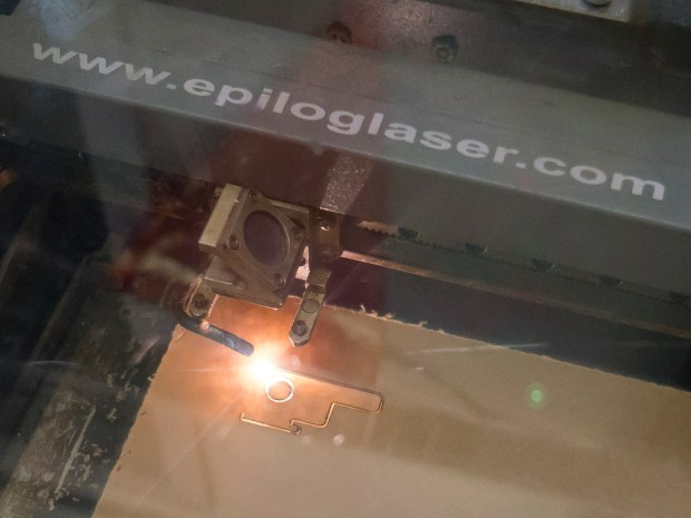 Skill Builder: Convert a STL File for Laser Cutting