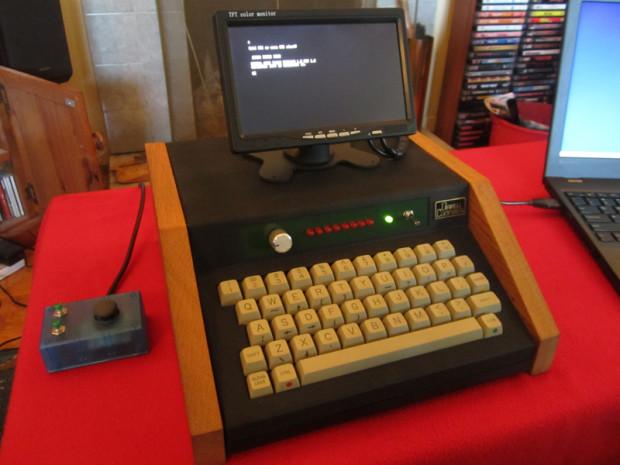 6502 computer