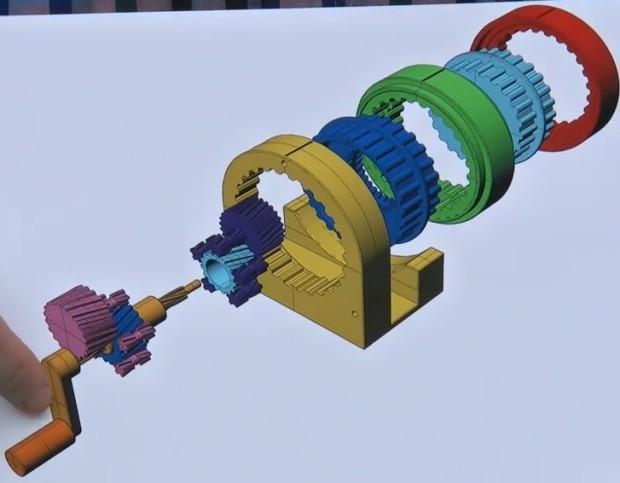 MM - Grinder Gears 1