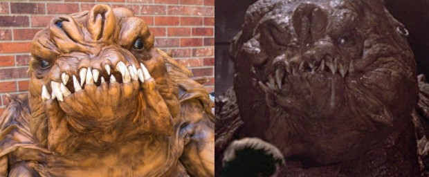 Make - Rancor 2