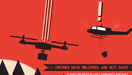 Don't Be a Drone Jerk