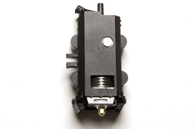 The Makerbot Smart Extruder Has Been A Known Failure Point For Makerbot's Newest Machines.