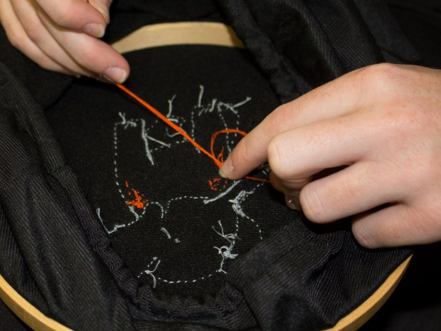 How to Customize Your Clothing with Embroidery