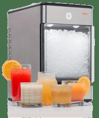 nugget ice machine