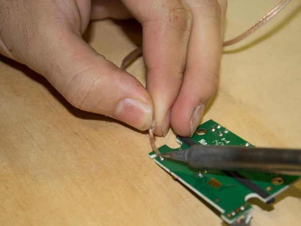 Laser Cut New Enclosures for Desktop Speakers