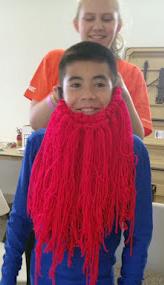 yarnbeard