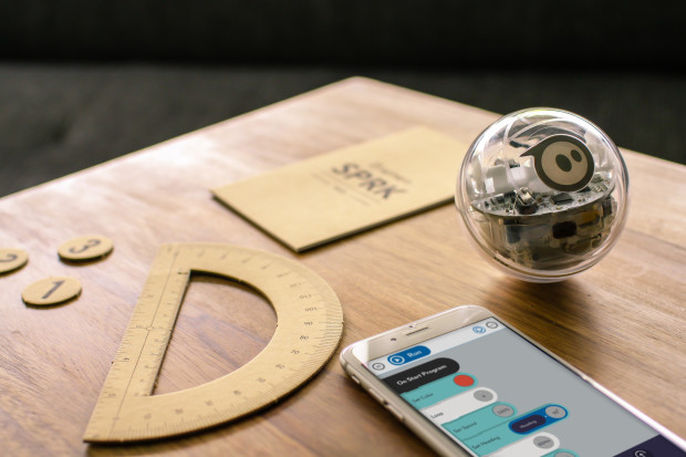 Sphero SPRK Edition and accessories